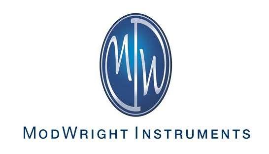 Modwright Logo