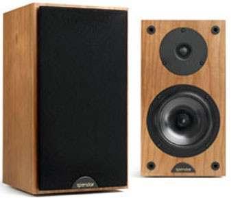 s35r Loudspeaker